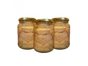 печень трески 0,5