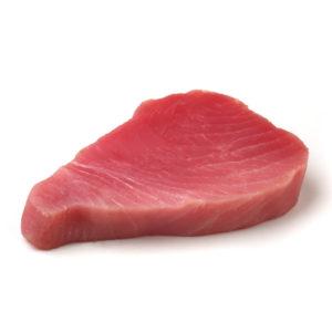 Стейки тунца Yellowfin Loin