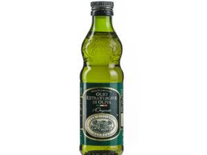 Масло оливковое I originale san giuliane нерафинированное 500мл италия