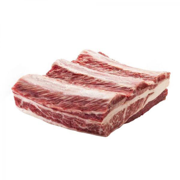 Ребрышки для запекания говяд.