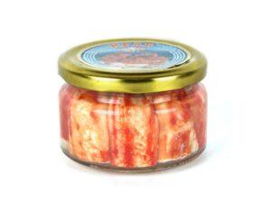 мясо камчатского краба 250г