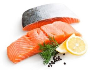 филе лосося с.с фареры