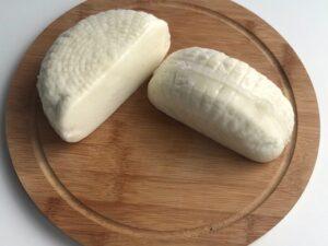 Адыгейский — сыр козий