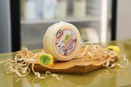 «Качотта» - сыр козий 45% с пажитником.«Качотта» - сыр козий 45% с пажитником.