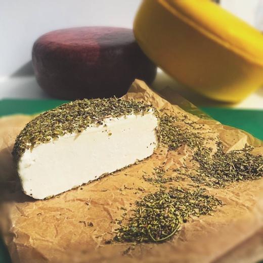 «Саладо» - сыр козий